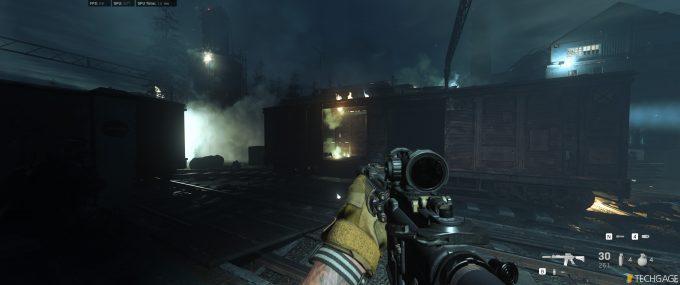 Call of Duty Modern Warfare - RTX On (2)