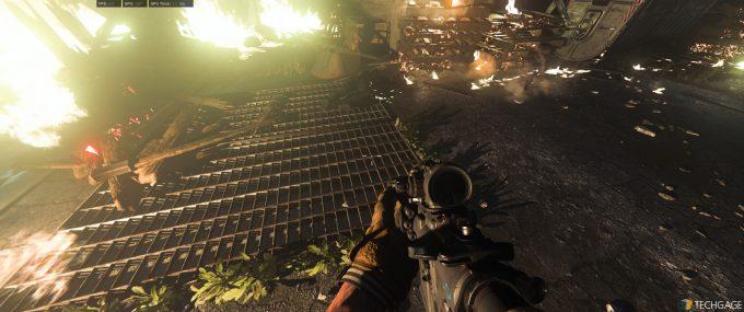 Call of Duty Modern Warfare - RTX On (4)