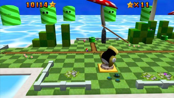 Super Mario 64 Land (1)
