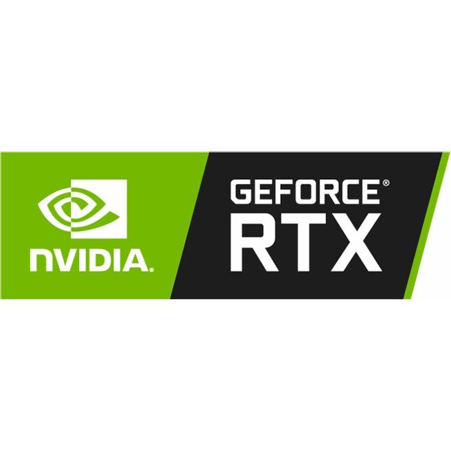 NVIDIA GeForce RTX Logo
