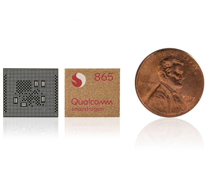 Qualcomm Tech Summit 2019 Snapdragon 865 5G Mobile Platform