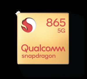 Snapdragon 865 5G Mobile Platform Gold Badge