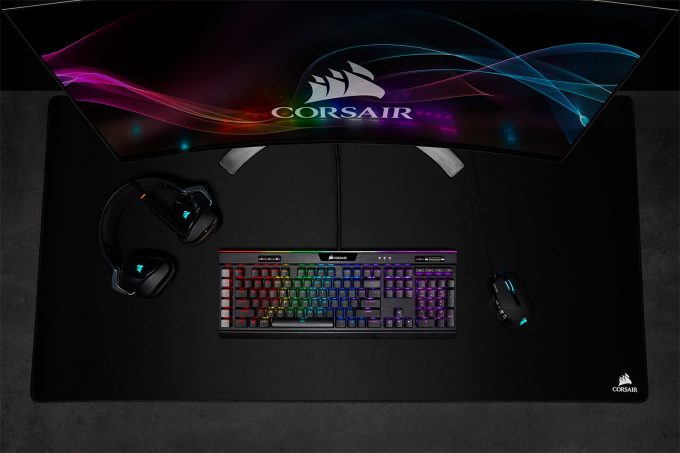 Corsair MM500 3XL Mousepad
