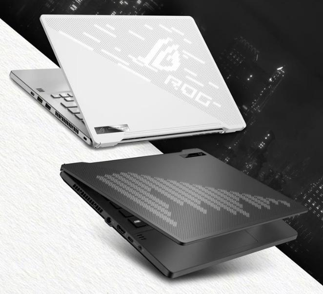 ASUS Zephyrus G14 Notebook