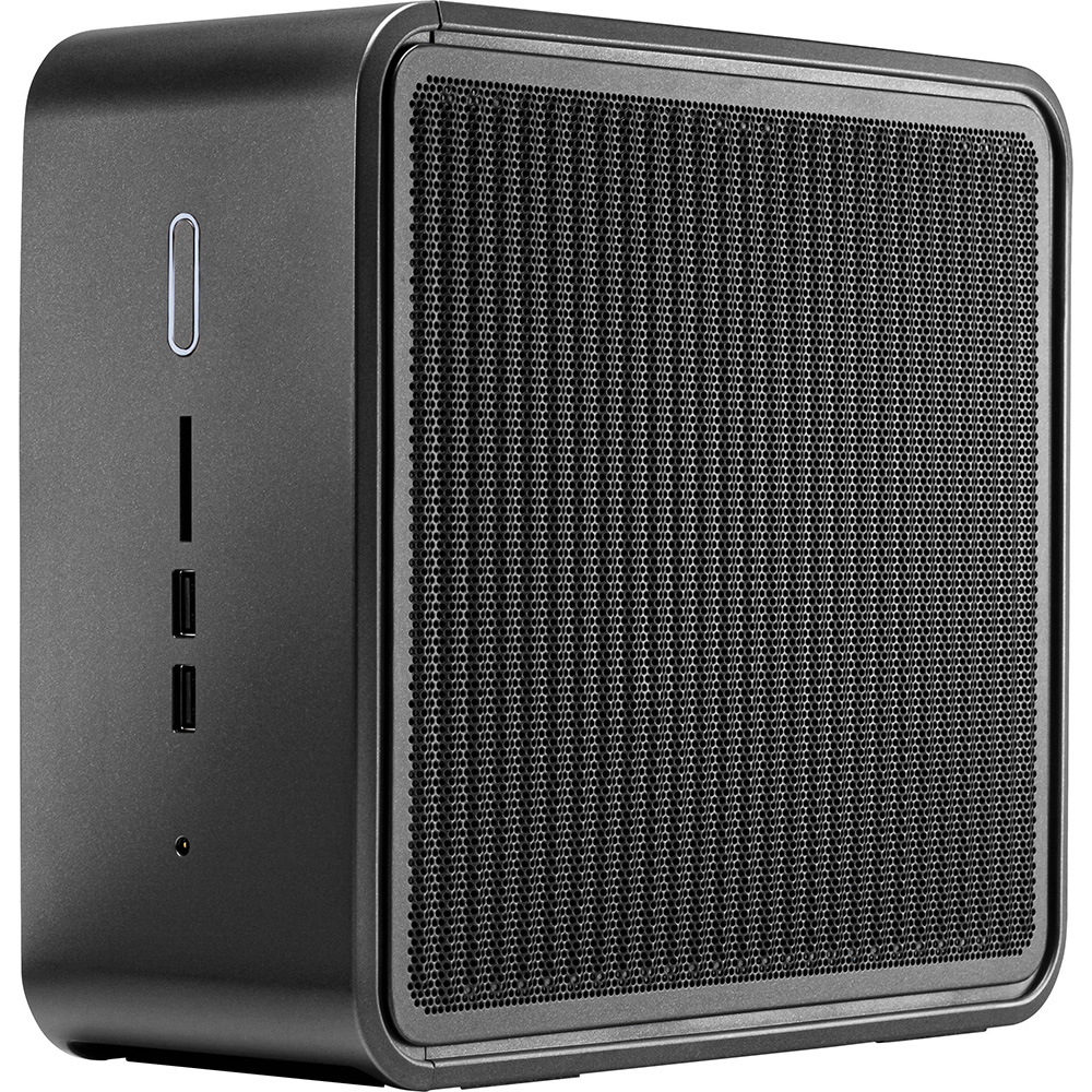 Intel Quartz Canyon Workstation NUC