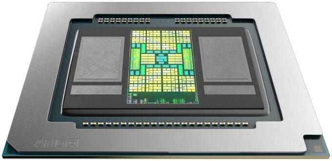 AMD RDNA Radeon Pro Chip