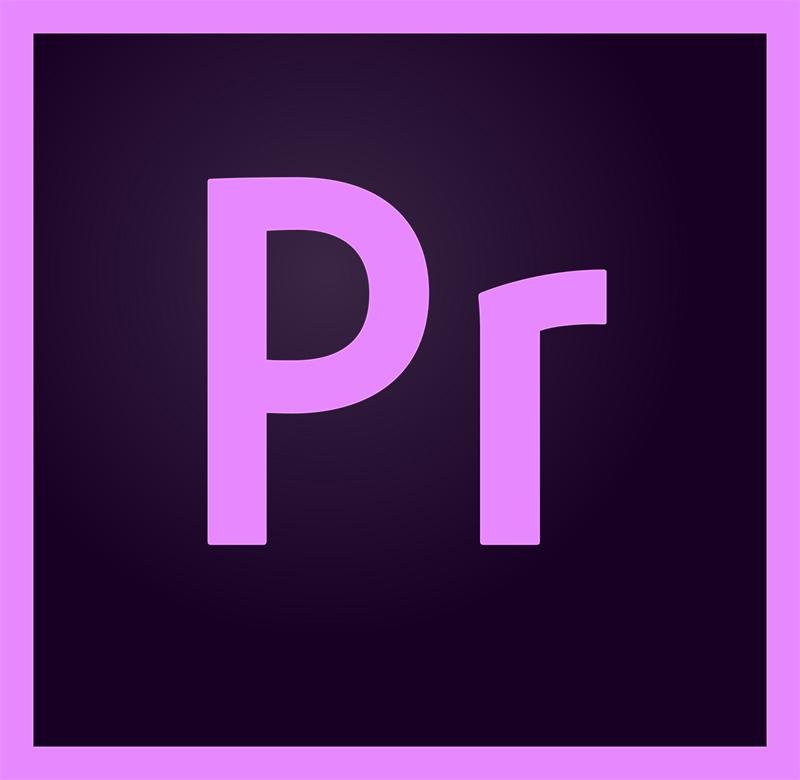Adobe Premiere Pro Logo