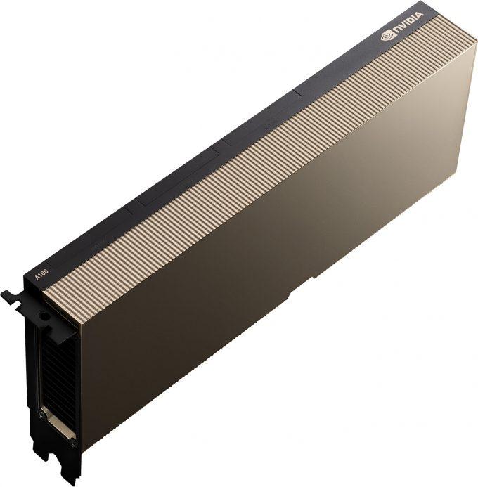 NVIDIA A100 PCIe 4.0 Datacenter Graphics Card