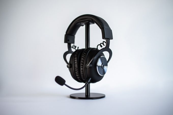 Logitech PRO X Wireless Gaming Headset