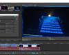 MAGIX Vegas Pro 18 - Black Bar Fill Test