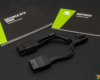 NVIDIA GeForce RTX 3080 Founders Edition - 12-pin Power Adapter