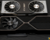 NVIDIA GeForce RTX 3080 Founders Edition - Size Comparison with 2080 Ti