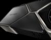 NVIDIA GeForce RTX 3080 Side