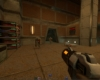 Quake 2 (RTX) Game Screenshot