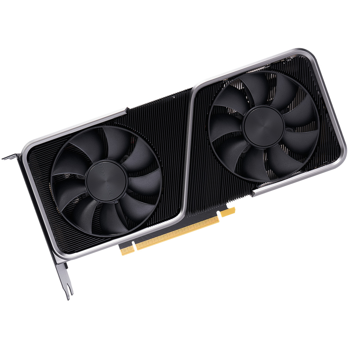 NVIDIA GeForce RTX 3070 Thumbnail