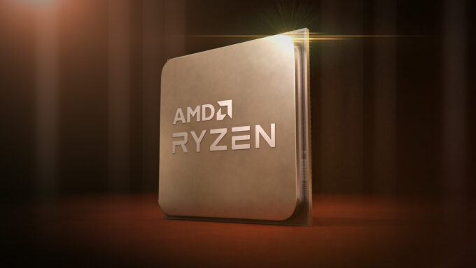 AMD Ryzen 5000 Series - Promo Shot 1