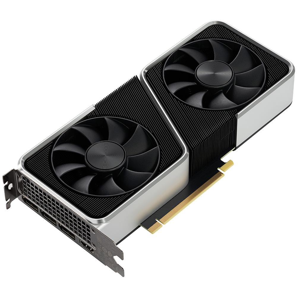 NVIDIA GeForce RTX 3060 Ti Thumbnail