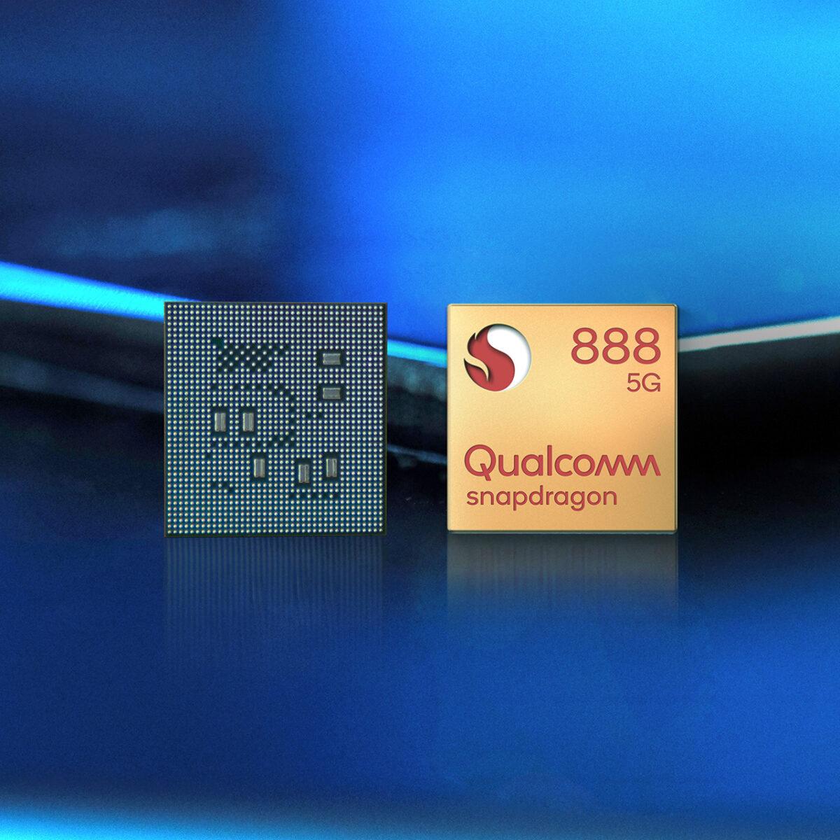 Qualcomm Snapdragon 888 SoC