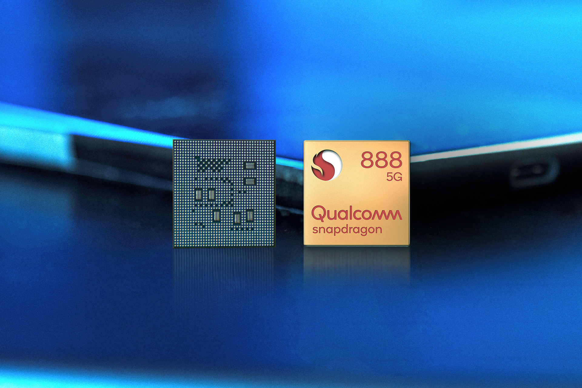 Qualcomm Snapdragon 888 SoC