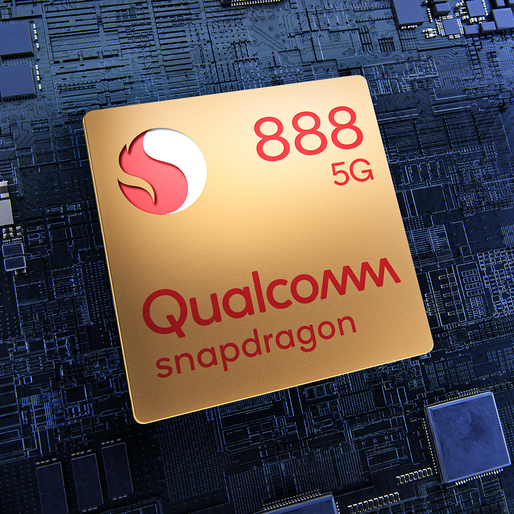 Qualcomm Snapdragon 888 Thumb