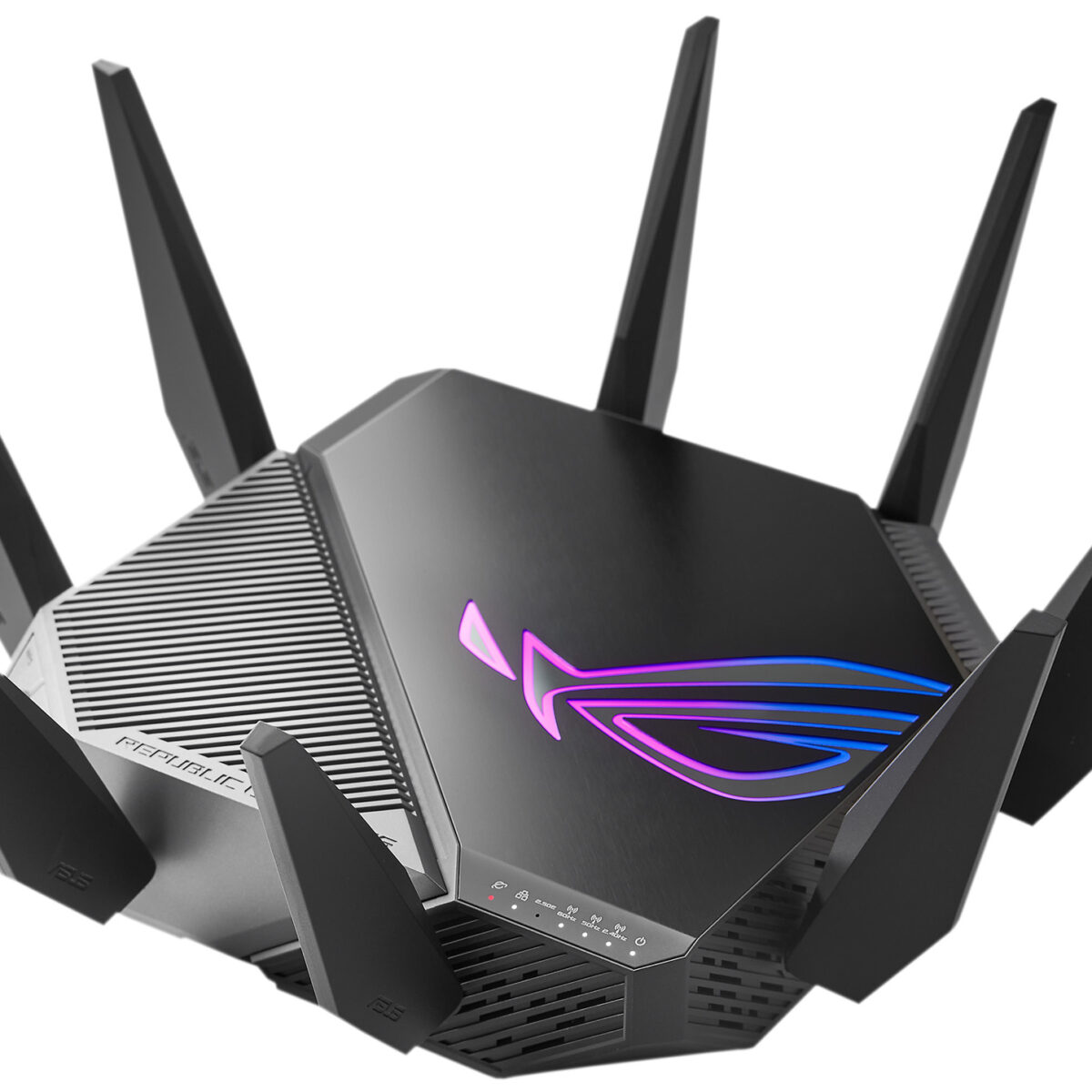 ASUS Rapture GT-AXE11000 Wi-Fi 6E Router