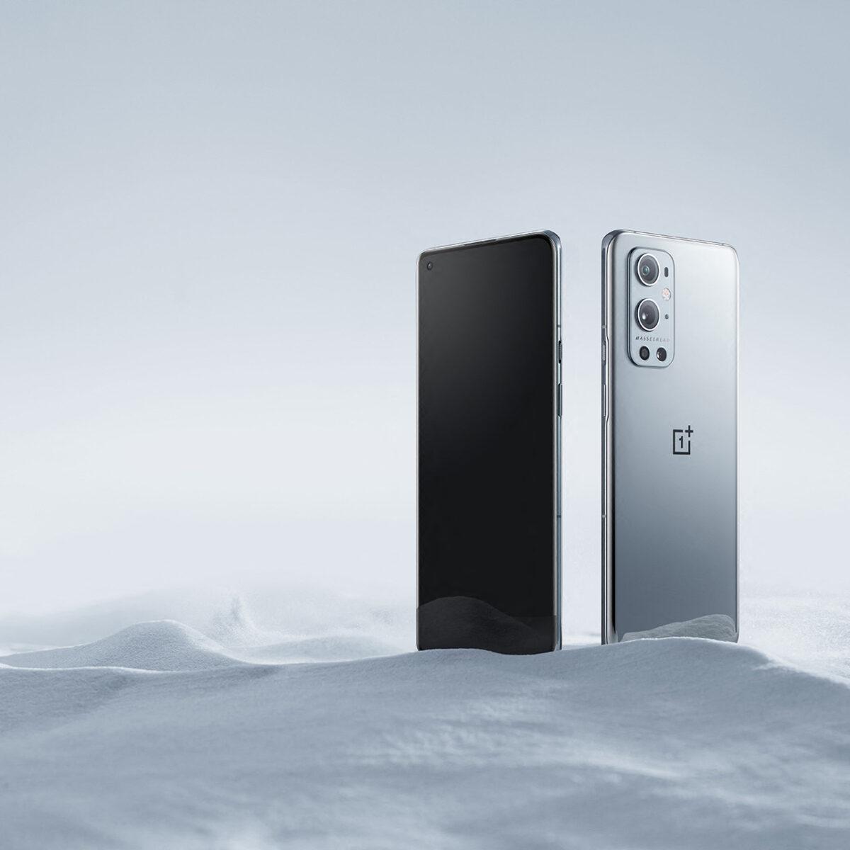OnePlus 9 Pro - Morning Mist