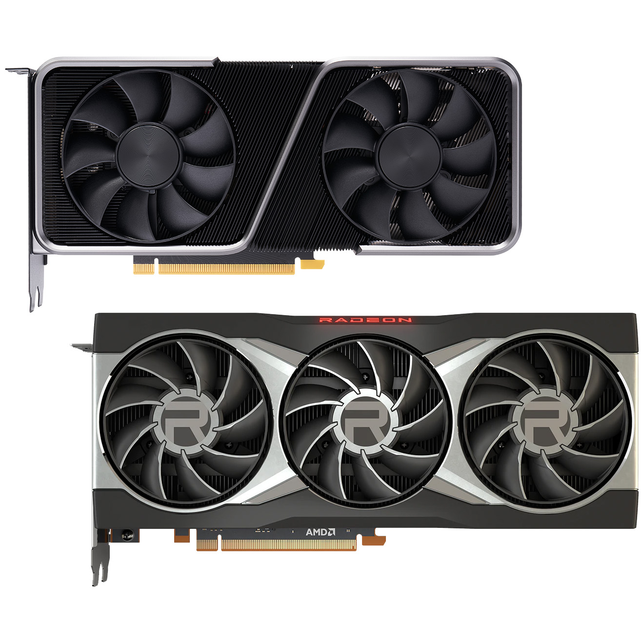 AMD Radeon RX 6700 XT and NVIDIA GeForce RTX 3070 - Thumbnail