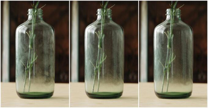 Greyscalegorilla - Realistic Bottle