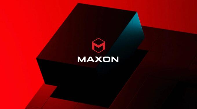 Maxon - 2021 Corporate Identity