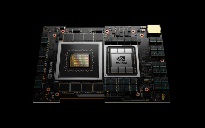 NVIDIA Grace Arm-based CPU For The Data Center