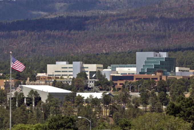 US DoE Los Alamos National Laboratory