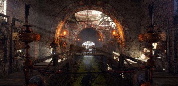 Metro Exodus PC Enhanced Edition - Ray Tracing