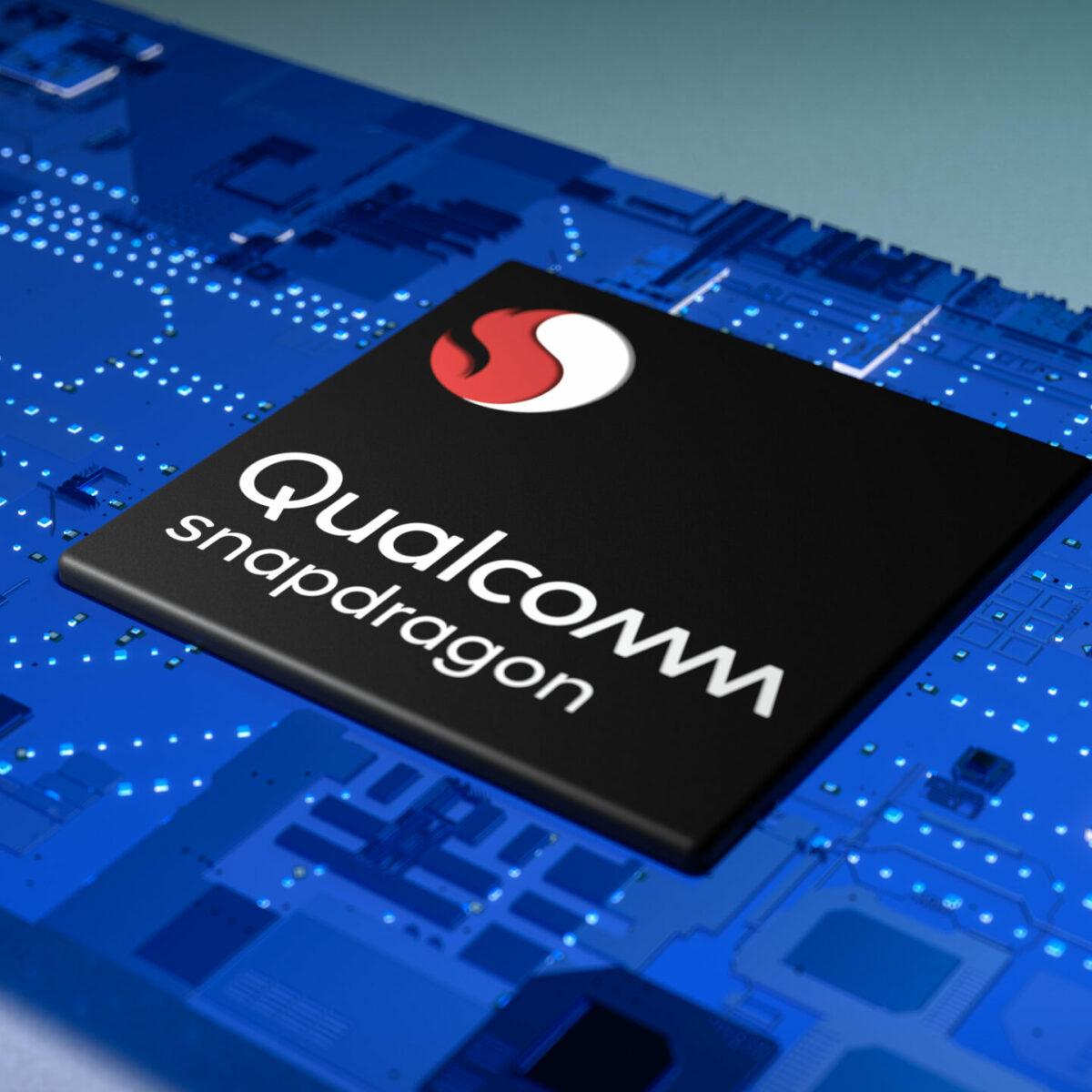 Qualcomm Snapdragon Compute Platform
