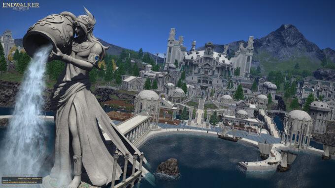 Final Fantasy XIV - Endwalker (1)