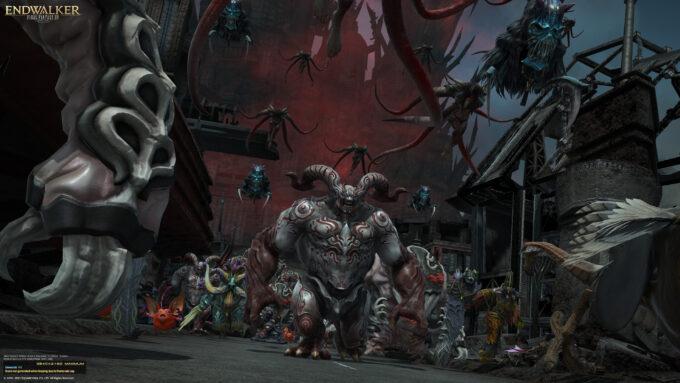 Final Fantasy XIV - Endwalker (3)