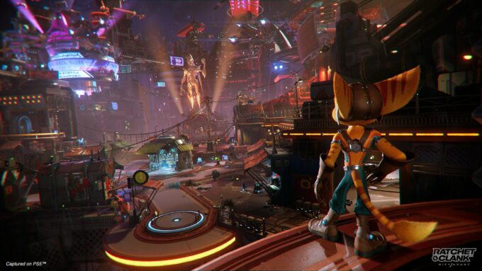 Ratchet and Clank Rift Apart - Copy