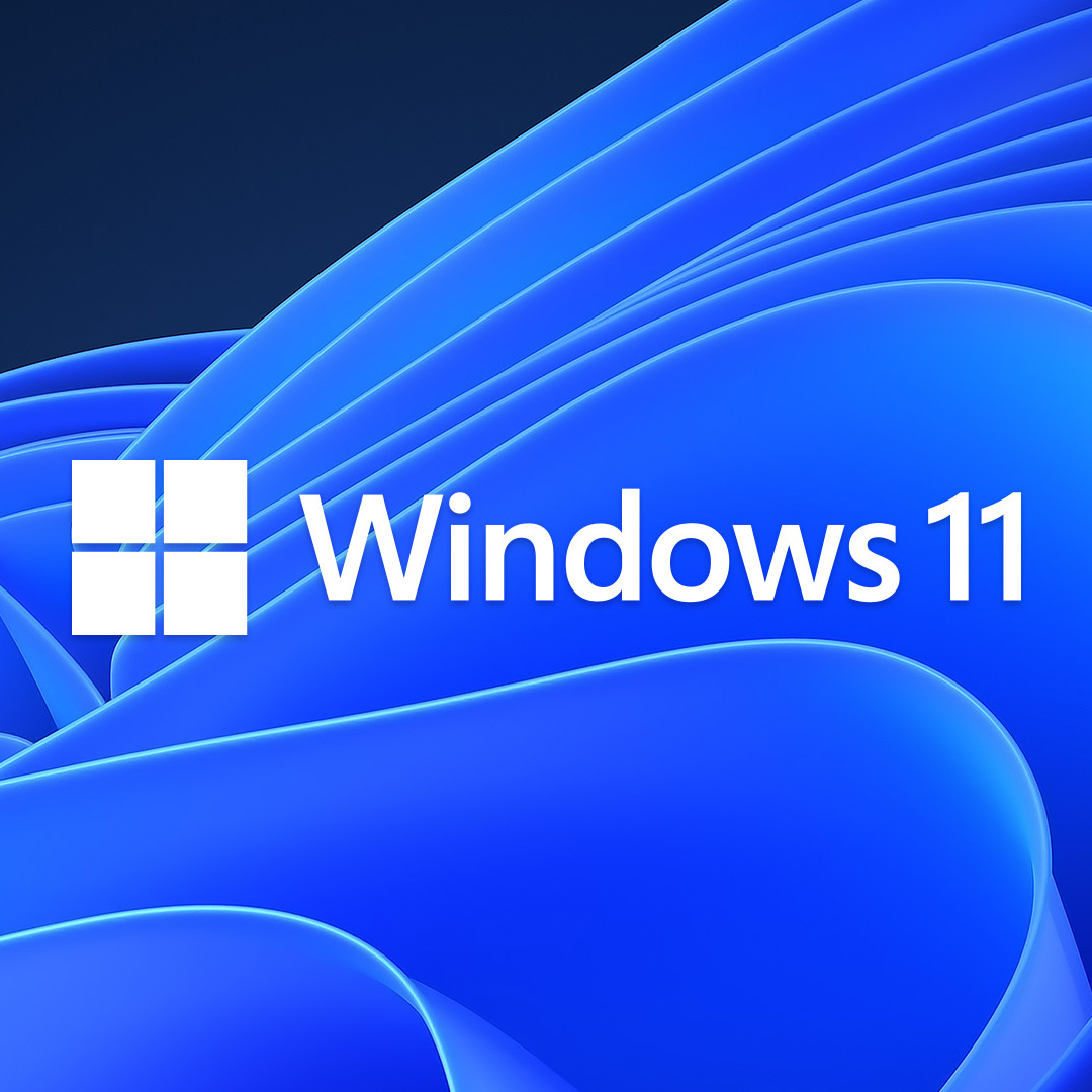 Microsoft Windows 11 Logo (Square)