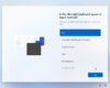 Windows 11 - OOBE (Keyboard Layout)