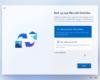 Windows 11 - OOBE (OneDrive Setup)