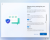 Windows 11 - OOBE (Privacy Settings)