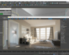 Autodesk 3ds Max with Corona Renderer
